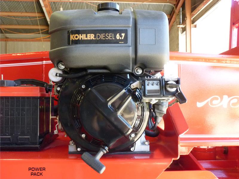 Smith Hydraulic Powerpacks