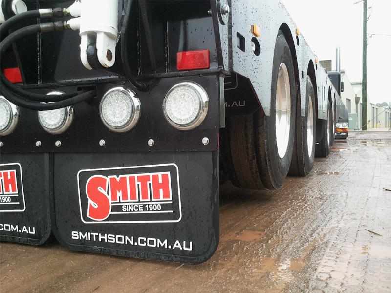 Smith Mudflaps