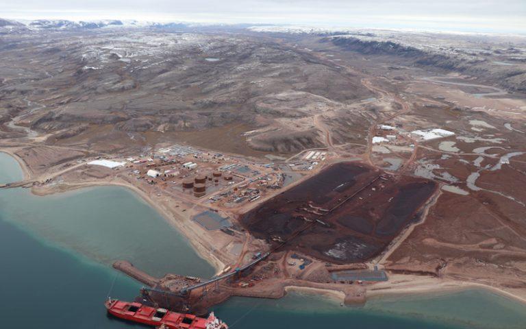 Mine Haulage System Productivity Optimisation for Arctic Remote Mine-site
